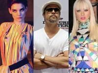 Ziua vedetelor! La multi ani, Brad Pitt, Christina Aguilera, Katie Holmes!