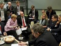 Acord la Copenhaga privind limitarea incalzirii planetei cu pana la 2 grade