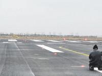 Vom avea un nou aeroport in Bucuresti... la Pastele Cailor!