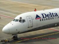 Zborul 253 spre Detroit: nigerianul avea pentrita cusuta in lenjeria intima