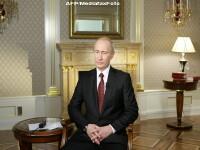Putin: Rusia se va apara daca NATO o exclude din scutul antiracheta