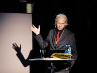 Julian Assange, fondatorul Wikileaks, a fost arestat