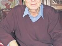 D. Stanzeleit,presupusul fiu al Regelui Mihai,a fost scut viu pentru Hitler