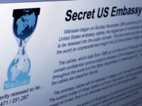 Scandalul WikiLeaks, decodat de hackeri romani