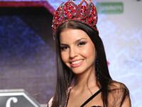 Miss Romania 2010! Naturala sau atinsa un pic de bisturiu? FOTO