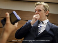 Julian Assange, geniul unui personaj controversat. Vezi portretul sau
