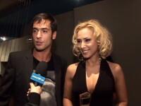 Cei mai sexy! Iulia Vantur si Radu Valcan sunt cele mai dorite staruri TV!