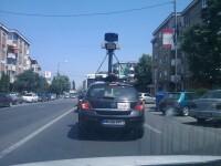 Google Street View, acum si in Romania! Gaseste-ti casa pe harta