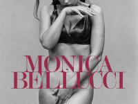 Monica Bellucci mai sexy cum ai vazut-o vreodata! Vezi o super GALERIE FOTO