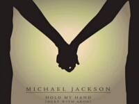 Michael Jackson \'Hold My Hand\' VIDEO PREMIERA