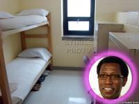 Iata celula in care Wesley Snipes isi va petrece trei ani din viata