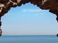 Atlantida descoperita in Goful Persic? Vezi ipoteza socanta a unui arheolog