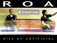 MTV iti prezinta cel mai nou proiect muzical romanesc: ROA! VIDEO PREMIERA