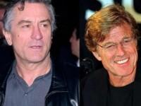 Robert De Niro si Robert Redford vor sa salveze o iraniana de la moarte