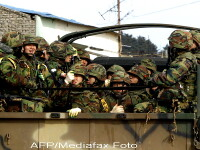 Coreea de Nord ameninta cu arsenalul nuclear! Coreea de Sud se pregateste
