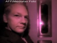 Julian Assange, fondatorul Wikileaks, ramane in arestul politiei.Afla de ce