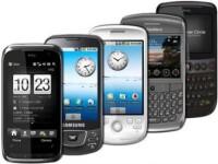 Piata mondiala a smartphone-urilor va creste cu 58% in acest an