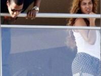 Pe Jay-Z il recunosti, pe Beyonce deloc. FOTO