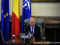 Traian Basescu: Foarte putine dintre pensiile militarilor vor scadea