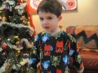 Top 5 reactii neasteptate ale copiilor la darurile lasate de Mos Craciun. Tu ce ai gasit sub brad?