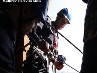 Explozie la un depozit dezafectat al companiei Transelectrica, in Pitesti. Un om a murit