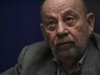 Lumea filmului romanesc este in doliu. A murit Andrei Blaier