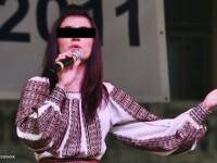 Patru liceene au snopit-o in bataie pe o cantareata de muzica populara de 14 ani, din gelozie