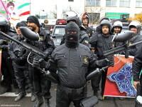 VIDEO. Iranul sustine ca a capturat