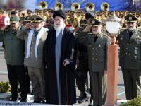 Ayatollahul Khameni acuza SUA de