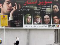 Politica bate arta. Ura dintre Iran si Israel a ajuns la festivalul International de Film din India