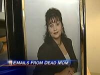 Au primit un e-mail de la mama lor moarta de 2 ani.Ce scria in mesajul care era sa le bage in spital