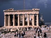 Cutremur cu magnitudinea de 4,8 in Grecia. Nu exista victime