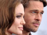 Angelina Jolie si Brad Pitt au incasat o suma fabuloasa pentru fotografiile de nunta. Banii au fost donati in scop caritabil