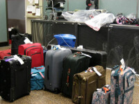 O femeie a avut un soc cand s-a intors dintr-o excursie. Ce a descoperit ca avea ascuns in bagaj