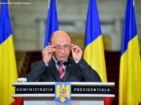 Traian Basescu se rasteste la Olanda: \