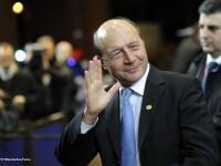 Traian Basescu se va consulta cu partidele in privinta noului program al Uniunii Europene