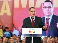 Victor Ponta: Incepand cu aceasta zi, nu mai platesc taxa TVR, in semn de protest