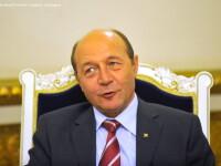 Prima reactie a presedintelui Traian Basescu in legatura cu protestele din ultimele zile