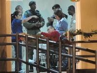 Dupa 22 de ani. In conditii de MAXIMA SECURITATE, fostul dictator Manuel Noriega s-a intors acasa