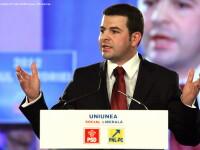 Constantin: Partidul Conservator are 21 de colegii eligibile si cateva neeligibile la parlamentare