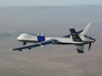 Americanii au mai pierdut un avion fara pilot, la o saptamana dupa drona capturata de iranieni