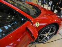 Producatorul auto care a stralucit la gala Top Gear Awards. Decapotabila anului 2011 FOTO
