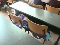 Elevii din Capitala au 1,4 milioane de absente in primele doua luni de scoala. Ce liceu e primul
