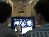 Au tomograf de 1 milion de lei, dar managerul spitalului isi trimite pacientii la clinica sa privata