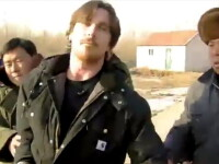 VIDEO. Christian Bale,