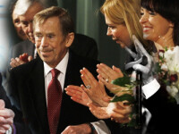 Vaclav Havel, omul care a adus \
