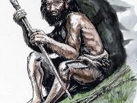 O descoperire facuta langa Romania schimba istoria omenirii.Omul din Neanderthal, specie sofisticata