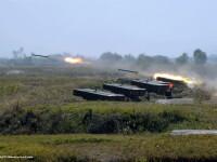 Coreea de Nord a tras cu rachete chiar in timp ce un oficial al SUA era in regiune: