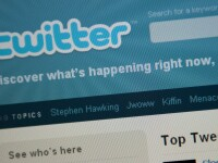 15.000 de conturi Twitter, sparte de un hacker.