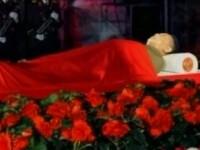 Presa sud-coreeana: Cei care nu l-au plans pe Kim Jong-il vor fi trimisi in lagare de munca silnica
